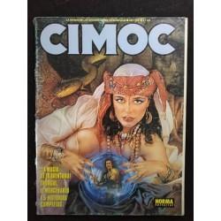 CIMOC Nº123