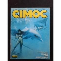 CIMOC Nº 113