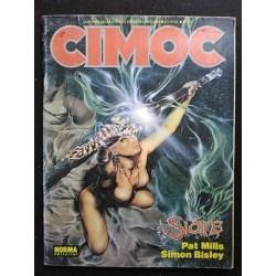 CIMOC Nº110