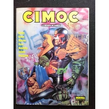 CIMOC Nº154