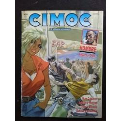 CIMOC Nº 155