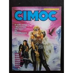 CIMOC Nº 71