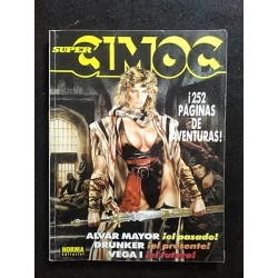 CIMOC Nº 101, 102 Y 103