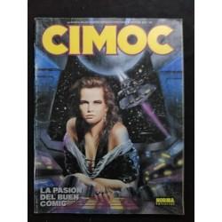CIMOC Nº118