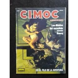 CIMOC Nº 158
