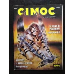 CIMOC Nº147
