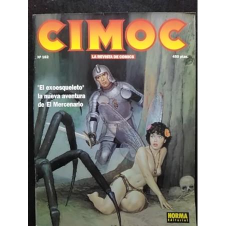CIMOC Nº162