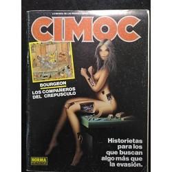 CIMOC Nº 91