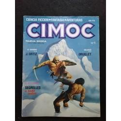CIMOC Nº 1