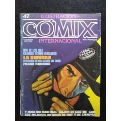 COMIX INTERNACIONAL Nº47