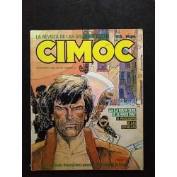 CIMOC Nº22