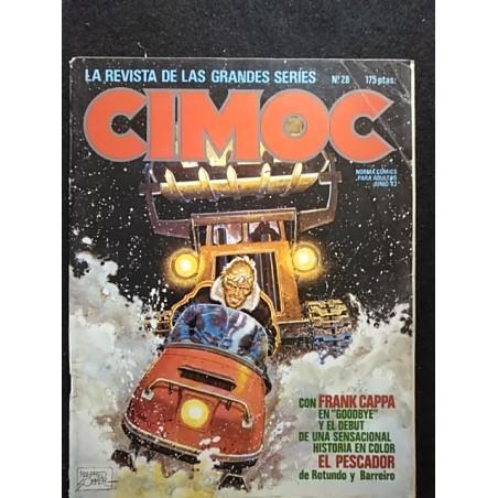 CIMOC Nº28