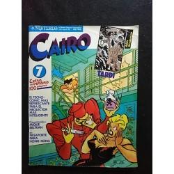 CAIRO 7 EXTRA DE VERANO
