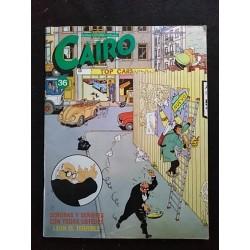 CAIRO Nº 36