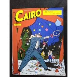 CAIRO Nº11 (VARIANTE,...