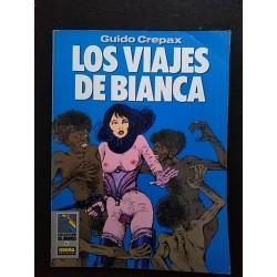 LOS VIAJES DE BIANCA