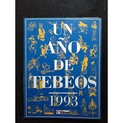 UN AÑO DE TEBEOS 1993