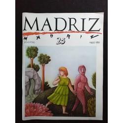 MADRIZ Nº25