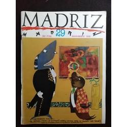 MADRIZ Nº 29