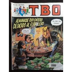 TBO Nº 101