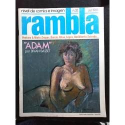 RAMBLA Nº32