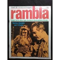 RAMBLA Nº 31