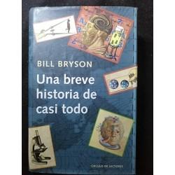 UNA BREVE HISTORIA DE CASI...