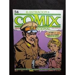 COMIX INTERNACIONAL Nº54