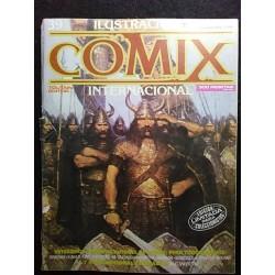 COMIX INTERNACIONAL Nº39