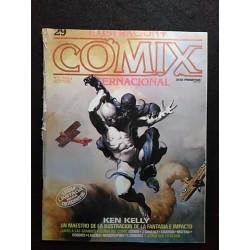COMIX INTERNACIONAL Nº29