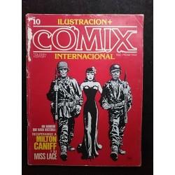 COMIX INTERNACIONAL Nº10