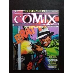 COMIX INTERNACIONAL Nº30