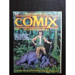 COMIX INTERNACIONAL Nº53