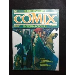 COMIX INTERNACIONAL Nº62