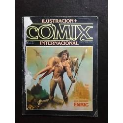 COMIX INTERNACIONAL Nº11