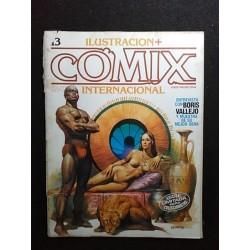 COMIX INTERNACIONAL Nº13