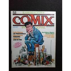 COMIX INTERNACIONAL Nº52