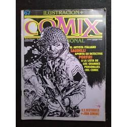 COMIX INTERNACIONAL Nº67