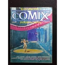 COMIX INTERNACIONAL Nº69