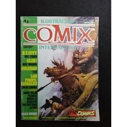 COMIX INTERNACIONAL Nº41