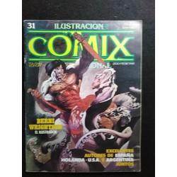 COMIX INTERNACIONAL Nº31