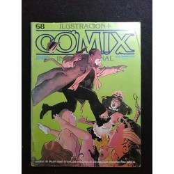 COMIX INTERNACIONAL Nº68