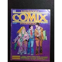 COMIX INTERNACIONAL Nº60