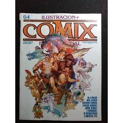 COMIX INTERNACIONAL Nº64