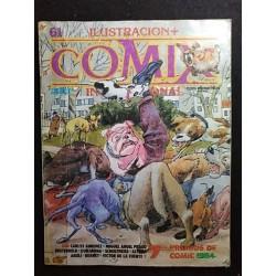 COMIX INTERNACIONAL Nº61