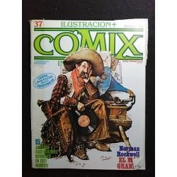 COMIX INTERNACIONAL Nº37