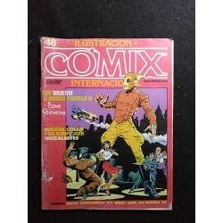COMIX INTERNACIONAL Nº48