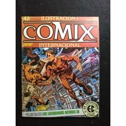 COMIX INTERNACIONAL Nº42