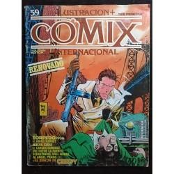 COMIX INTERNACIONAL Nº59