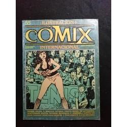 COMIX INTERNACIONAL Nº55